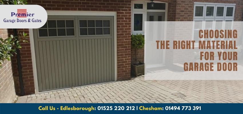 Garage Doors Buckinghamshire
